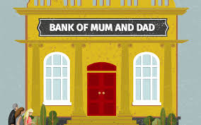 Image result for BANK OF MUM