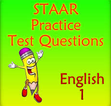 Take advantage of these free English 1 STAAR Practice Test ...