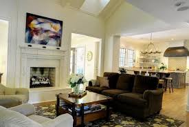 ... Open Plan Living Room Design And Interior Decorating Ideas For Small  Apartments And Homes Images