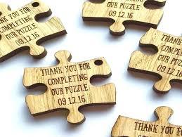 Puzzle Wedding Invitations S Invitation Template Cafe322 Com