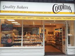 Quality Bakers Since 1885 Coopland Son Scarborough Ltd