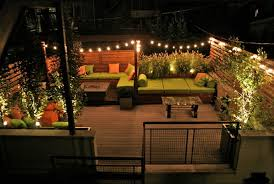 outdoor patio string lights 48 1 kindesign