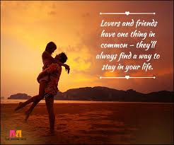 Quotes About Love And Friendship 100 Love And Friendship Quotes Celebrating A Special Cherished Bond 41