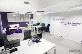 minimal office. Clean \u0026 Minimal Office Design - Suchowski Media