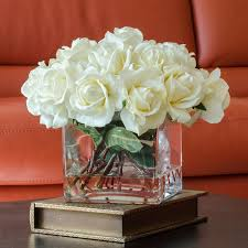 27 Easy Thanksgiving Centerpieces For Your Holiday Table  DIY Artificial Flower Decoration For Home