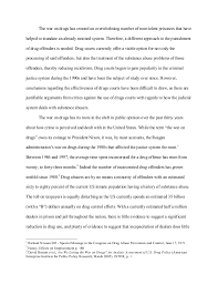 paskash research paper  war on drugs and substance abuse treatment term research essay lucas paskash 2