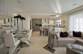 Show Home Bedroom Show Home Dining Room Dining Room 2017