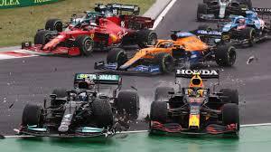 Jun 06, 2021 · formel 1: Formel 1 Das Irrste Rennen Der Saison Ocon Siegt 6 Autos Raus Formel 1 Bild De