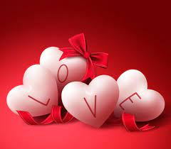 Love Heart Wallpapers - Top Free Love ...