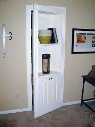 Bookcase Secret Door Bookcase Door How To Make Secret Bookcase
