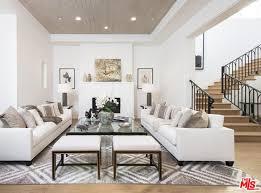 10 Jane Fonda Net Worth Townhouse Century City Ca Living Room