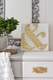 Creative Dollar Store Home Decorating And Organization Ideas - Do it yourself home design