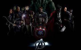 Avengers Laptop Wallpapers - Top Free ...