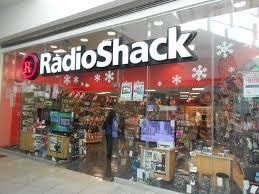 Radio Shack Radio Shack Chairman