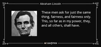 TOP 40 FAIRNESS AND EQUALITY QUOTES AZ Quotes Impressive Equality Quotes