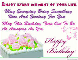 Happy Birthday Wishes With White Cake Hd Wallpaper Happy Birthday