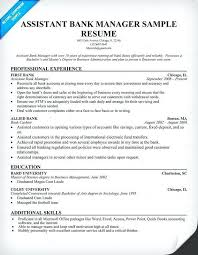 Branch Manager Resume Examples Of Resumes Shalomhouse With Regard To