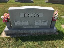 Peggy Rhodes Briggs (1931-2013) - Find A Grave Memorial
