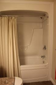 full size of one piece acrylic tub shower architecture bathtub combo design ideas stalls inch