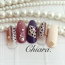 Nailsおしゃれまとめの人気アイデアpinterest Nana Yang2019