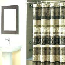 short shower curtain liner nice design surprising curtains lengths sizes