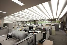 best office lighting. re-lamping with more efficient linear fluorescent lighting can be an easy path to annual best office i
