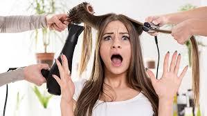 Термозащита для волос: все виды и какую лучше выбрать