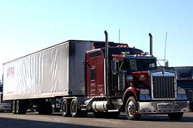 Trucking industry in the United States - Wikipedia