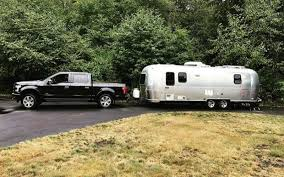 F 150 Towing Capacity What Size Travel Trailer Can A F 150