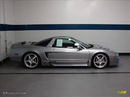 2004 Acura Nsx-t – pictures, information and specs - Auto-Database.com