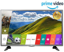 Buy LG HD Ready 32 Inch Smart TV Online - Baazaar Online