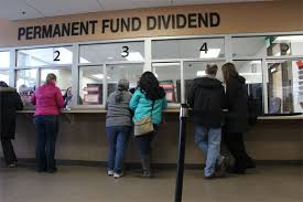 universal basic income top pros and cons org alaska residents filing applications for their permanent fund payments in anchorage alaska last year source rashah mcchesney alaskans weigh in on this