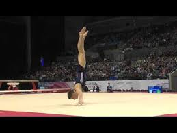 max whitlock gold floor 2016 men s senior british all around bgtv british gymnastics