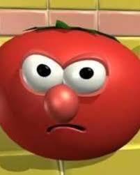 Bob The Tomato | SpongeBob's Left Window Wiki | Fandom