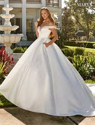 Couture Wedding Dresses Couture Bridal Gowns Marys Bridal