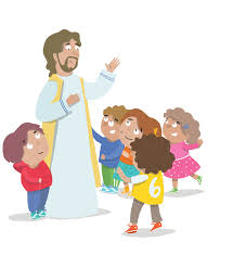Kocham Pana Jezusa