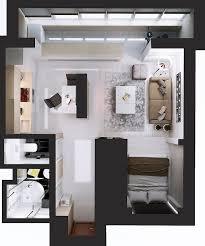 furniture ideas for studio apartments. homedesigning u201cvia ultimate studio design inspiration 12 gorgeous apartments u201d furniture ideas for e