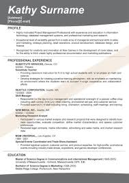 Astonishing Great Resume Examples Horsh Beirut