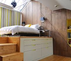 Bedroom Space Saving Bedroom With Regard To Ideas Shoise 8