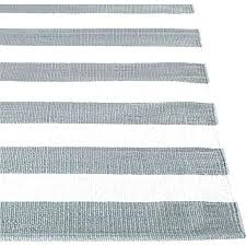 grey and white striped rug marvelous gray best ideas blue pottery barn area blue white striped rug