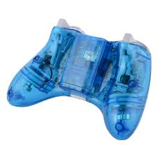 package includes 1 x wireless gamepad controller