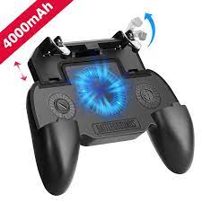 Amazon.com: Mobile Game Controller with ...