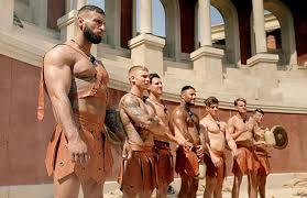 Sex gay master military