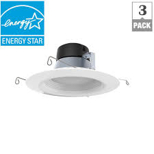 Led Kitchen Ceiling Light Fixtures Ceiling Lights Lighting Ceiling Fans The Home Depot