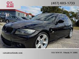 Used 2011 Bmw 3 Series 335d Sedan Rwd For Sale Right Now Cargurus