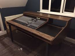new desk for my allen heath gs r24 mixing console image 5191 0