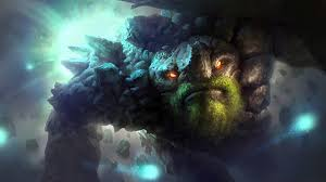 pictures dota 2 tiny io guardian wisp monsters fantasy games glance