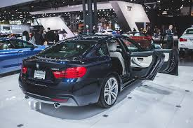 2015 BMW 6 Series Gran Coupe - Information and photos - ZombieDrive