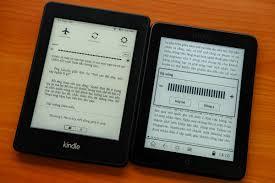 Bibox 2 - máy đọc sách Việt muốn cạnh tranh Kindle - VnExpress Số hóa