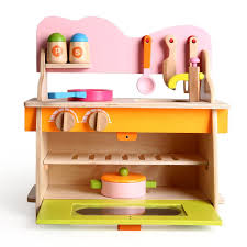 2018 whole wooden kitchen toys set children pretend play kitchen toys child multifunction educational toys birthday gift from vingner 102 95 dhgate